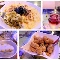 高雄市美食 餐廳 異國料理 義式料理 伊甸風味館 照片