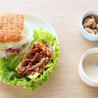 台南市美食 餐廳 烘焙 麵包坊 玉置輕熟食.咖啡 照片