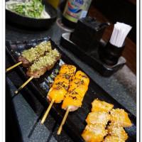 台北市美食 餐廳 異國料理 日式料理 緒樂酒場 照片