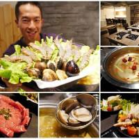 台北市美食 餐廳 火鍋 涮涮鍋 川上精緻鍋物(敦北店) 照片