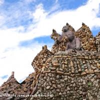 高雄市休閒旅遊 景點 古蹟寺廟 石頭廟 照片