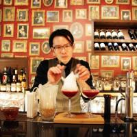 台南市美食 餐廳 飲酒 Lounge Bar Mini fi5ve Bacaro 小法福酒館 照片