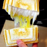 台南市美食 餐廳 中式料理 中式早餐、宵夜 T&F 手作吐司 照片