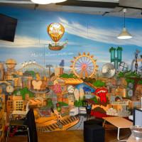 高雄市美食 餐廳 咖啡、茶 Choosy Gourmet 照片