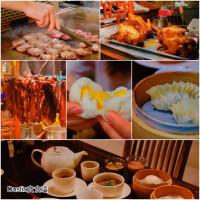 台北市美食 餐廳 中式料理 粵菜、港式飲茶 大八潮坊港式飲茶 (內湖inbase店) 照片