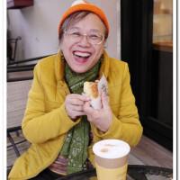 台北市美食 餐廳 烘焙 NOZOMI BAKERY 照片