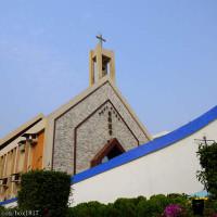 台中市休閒旅遊 景點 景點其他 磐頂長老教會 照片