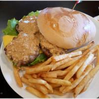 桃園市美食 餐廳 異國料理 美式料理 Gary Bee69 照片