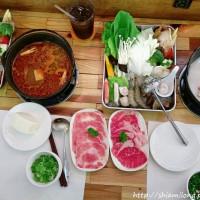 台南市美食 餐廳 火鍋 涮涮鍋 密密一鍋 照片