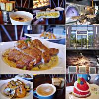 高雄市美食 餐廳 咖啡、茶 咖啡館 麓琦咖啡道-神農店 照片