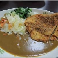 新北市美食 餐廳 異國料理 日式料理 雙醬咖哩林口店 照片