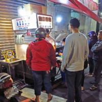新北市美食 攤販 台式小吃 福壽街紅豆湯 照片