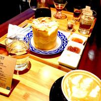 台北市美食 餐廳 咖啡、茶 咖啡館 COFFEE LOVER's PLANET 照片