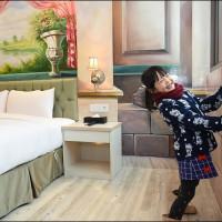 高雄市休閒旅遊 住宿 商務旅館 世奇商旅 Shichi Hotel 照片