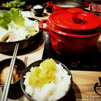 台中市美食 餐廳 火鍋 火鍋其他 宇良食健康鍋物 照片