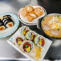 台北市美食 餐廳 異國料理 日式料理 陳記壽司 照片