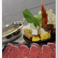 新北市美食 餐廳 火鍋 涮涮鍋 品川精緻鍋物 照片