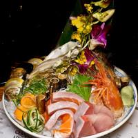 台北市美食 餐廳 火鍋 涮涮鍋 初二十六 運時陶火鍋 照片