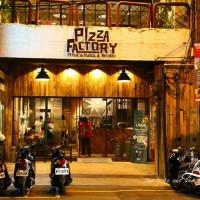 彰化縣美食 餐廳 異國料理 美式料理 Pizza Factory 披薩工廠-彰化店 照片