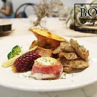 台南市美食 餐廳 異國料理 異國料理其他 BON 照片