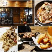 台北市美食 餐廳 異國料理 義式料理 Waiting Bistro 等等小酒館 照片