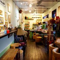 彰化縣美食 餐廳 咖啡、茶 咖啡、茶其他 鹿港 朝天露嘎嗶 照片