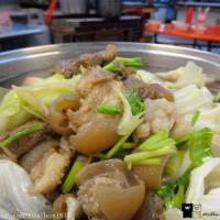彰化縣美食 餐廳 火鍋 羊肉爐 阿來羊肉店 照片