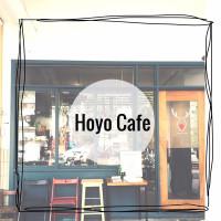 台中市美食 餐廳 咖啡、茶 咖啡、茶其他 hoyo cafe 照片