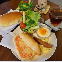 台中市美食 餐廳 烘焙 烘焙其他 春丸放送局 照片