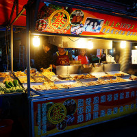 新竹縣美食 餐廳 餐廳燒烤 燒烤其他 蔡家專業炭烤 照片