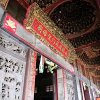 台南市休閒旅遊 景點 古蹟寺廟 台南正統鹿耳門聖母廟 照片