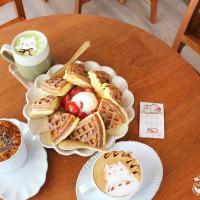 台中市美食 餐廳 咖啡、茶 咖啡館 Mitaka s3e Cafe.小3e 照片