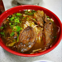 台中市美食 餐廳 中式料理 麵食點心 老趙傳統麵食 照片