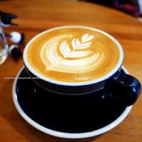台中市美食 餐廳 咖啡、茶 咖啡館 Waka cafe瓦卡咖啡 照片