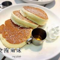 台中市美食 餐廳 咖啡、茶 咖啡、茶其他 入口鬆餅Pancake ZooKoo 照片
