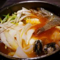 台中市美食 餐廳 異國料理 韓式料理 韓國兄弟 照片