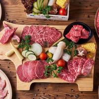 台中市美食 餐廳 餐廳燒烤 燒烤其他 龍八燒肉 黑毛和牛專賣 照片