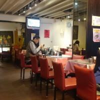 台北市美食 餐廳 異國料理 日式料理 博多拉麵 照片