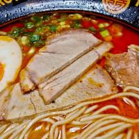 台北市美食 餐廳 異國料理 日式料理 TONKOTSU 7 照片