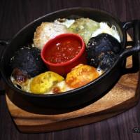 台北市美食 餐廳 異國料理 義式料理 MAGO料理魔術美學 照片