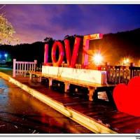 宜蘭縣休閒旅遊 景點 景點其他 愛之橋(柑仔坑橋) 照片