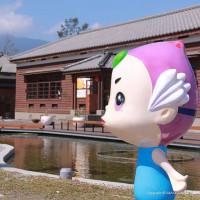 花蓮縣休閒旅遊 景點 博物館 D Park台肥海洋深層水園區 照片