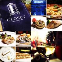 台北市美食 餐廳 異國料理 異國料理其他 Closet Restaurant & Bar 照片