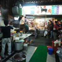 高雄市美食 餐廳 中式料理 小吃 老牌羊肉(忠孝夜市) 照片