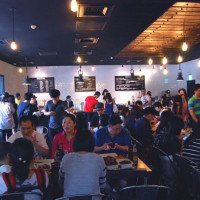 台北市美食 餐廳 異國料理 Mighty Quinn's Barbeque 麥笛昆餐廳 照片