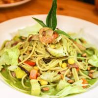 高雄市美食 餐廳 異國料理 異國料理其他 卡布Cappu義式料理 照片