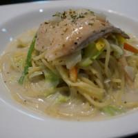 高雄市美食 餐廳 異國料理 多國料理 妞卡菲 照片