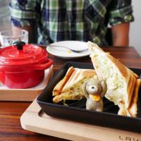 台北市美食 餐廳 咖啡、茶 咖啡館 1/2 CAFÉ 照片