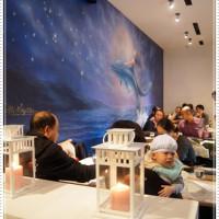 高雄市美食 餐廳 異國料理 義式料理 Fatty's義式創意餐廳(高雄澄清湖店) 照片
