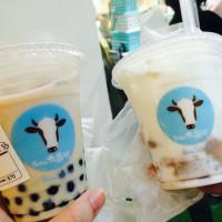台北市美食 餐廳 飲料、甜品 飲料專賣店 九品川 NineStream (公館店) 照片